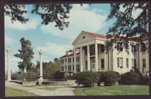 Belhaven College,Jackson,MS BIN