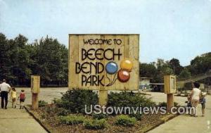 Beech Bend Park Bowling Green KY Unused