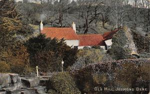 Old Mill Jesmond Dene Muhle Moule 1907