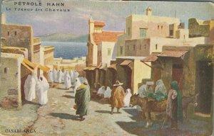 Morroco Petrole Hahn Le Tresor des Cheveux Casablanca 03.76