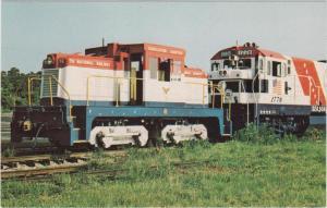 3337 45 ton Siderod Locomotive, Spirit of 76