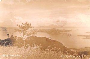 Taal lake View Tagaytay Philippines Unused