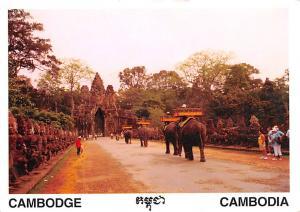 Angkor Cambodia, Cambodge Siem Reap Angkor Siem Reap