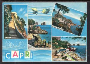 Malti Vioew Capri,Italy BIN