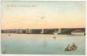 New Bridge, Cambridgesport, Massachusetts, PU-00-10s