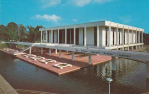 Robert Muldrow Cooper Library , CLEMSON , South Carolina , 50-60s