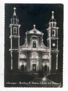 RP; Lavagna , Italy- Basilica S, Stefano (Festa del Patzono) 40s