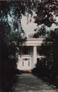 The Dugas House Washington Georgia