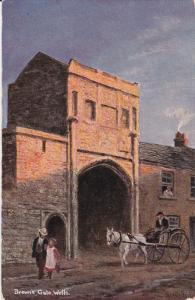 Brown´s Gate , WELLS , Somerset , England , 00-10s