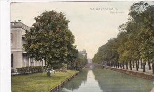 Netherlands Gravenhage Mauritskade