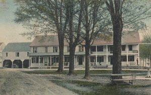 WEST TOWNSHEND , Vermont , 1910