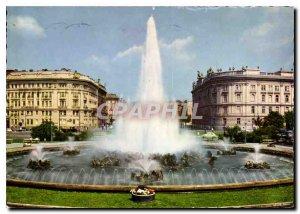 Wien Modern Postcard