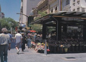 ADELAIDE , South Australia , 60-80s ; Rundle Mall
