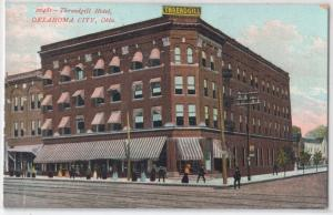 Threadgill Hotel, Oklahoma City OK