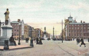 DUBLIN , Ireland , 00-10s ; Sackville Street