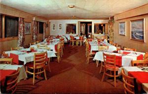Wisconsin Fifield Hick's Landing Restaurant