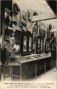 CPA PÉRIGUEUX-Musée militaire des Vétérans du PÉRIGORD (233592)
