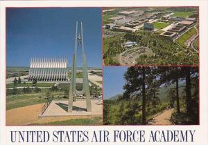 United States Air Force Academy Colorado Springs Colorado