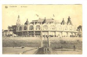 De Kursaal, Oostende (West Flanders), Belgium, 1900-1910s