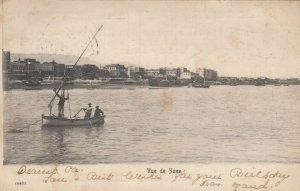 Vue de SUEZ , Egypt , 00-10s