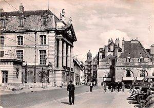Le Palais des Ducs de Bourgogne Dijon France 1957