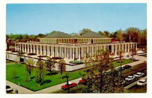 Legislative Building, 70's Cars, Raleigh,  North Carolina, Travel Bureau