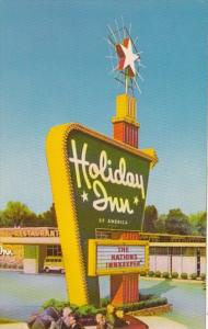 Missouri Jefferson City Holiday Inn U S Highway 54 South