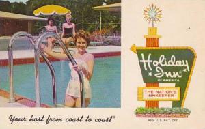 Florida Lake City Holiday Inn With Pool