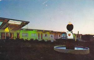 Florida Mineola Orange Motel