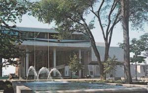 Hotel deVille Moderne, Centre-Ville,  Trois Rivieres,  Quebec,  Canada,  40-60s