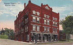 Masonic Temple, Warren, Ohio, -00-10s