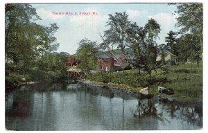 E. Auburn, Me, The Old Mills