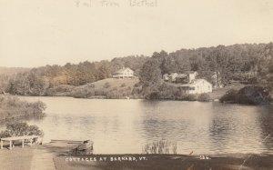 RP: BARNARD , Vermont , 00-10s ; Cottages