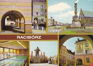 Poland Raciborz Multi View