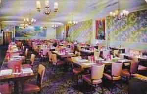 Ohio Akron Clark's Restaurant