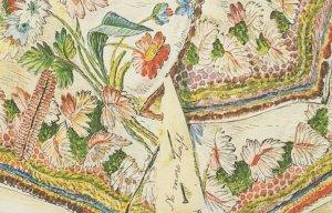 The Tailor Of Gloucester 1903 Beatrix Potter Book Postcard