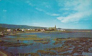 Ste-Anne-Des-Monts , Gaspe, Quebec , Canada , 40-60s
