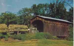 Vermont Randolph The Randolph Covered Bridge