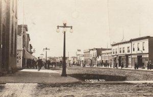 RP; Main Street (dirt) , CAMROSE , Alberta , Canada , 00-10s