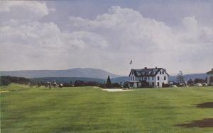 Golf Course , EAGLES MERE , Pennsylvania , 40-60s