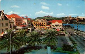 CPM Brionplein in Otrabanda-section of Willemstad CURACAO (729878)