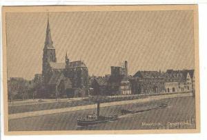 Oerverenwal, Maastricht, Limburg, Netherlands, 10-20s