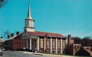 Tennessee Jonesboro Methodist Church