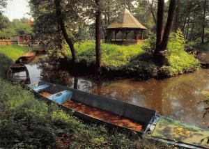 Luebben Liebesinsel Schiff Boats Bateaux
