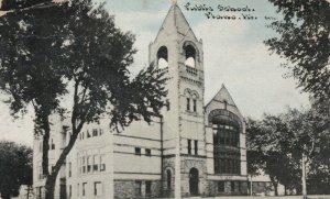 PLANO , Illinois , PU-1910 ; Public School