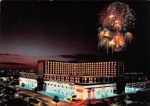 Anaheim Hilton -