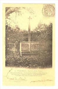 La Croix-des-Brandes, Domaine De Clisson (Loire Atlantique), France, 1900-1910s
