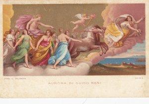 Aurora di Guido Reni , 00-10s