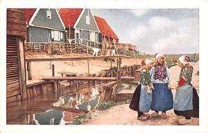 Holland Children  Children