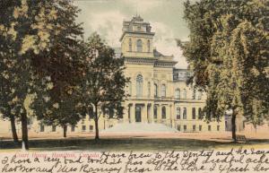 HAMILTON, Ontario , 1905 ; Court House